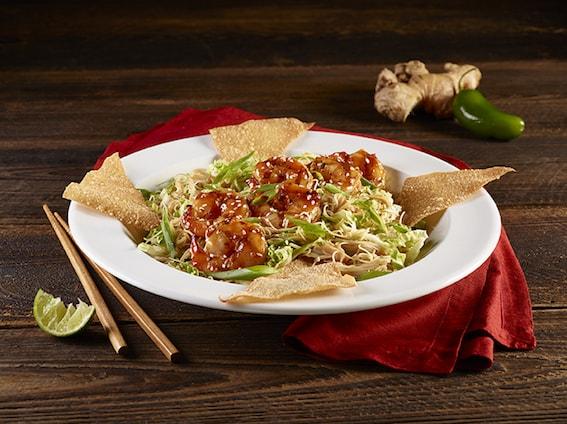 HRC_Rock 'N Bowl_LTO BBQ Shrimp Noodle